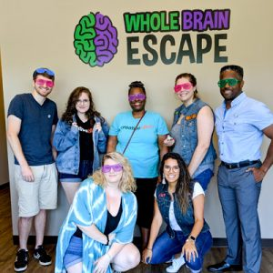 Teambuilding, Company Outing, Raleigh Teambuilding, Escape Room, Cary Teambuilding, Apex Teambuilding, Teambuilding Ideas Near Me