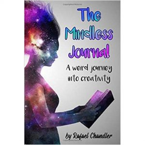 Book cover The Mindless Journal