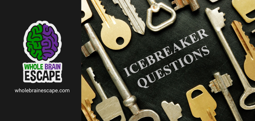 5 Quick Ice Breakers to Make Any Virtual Meeting More Fun