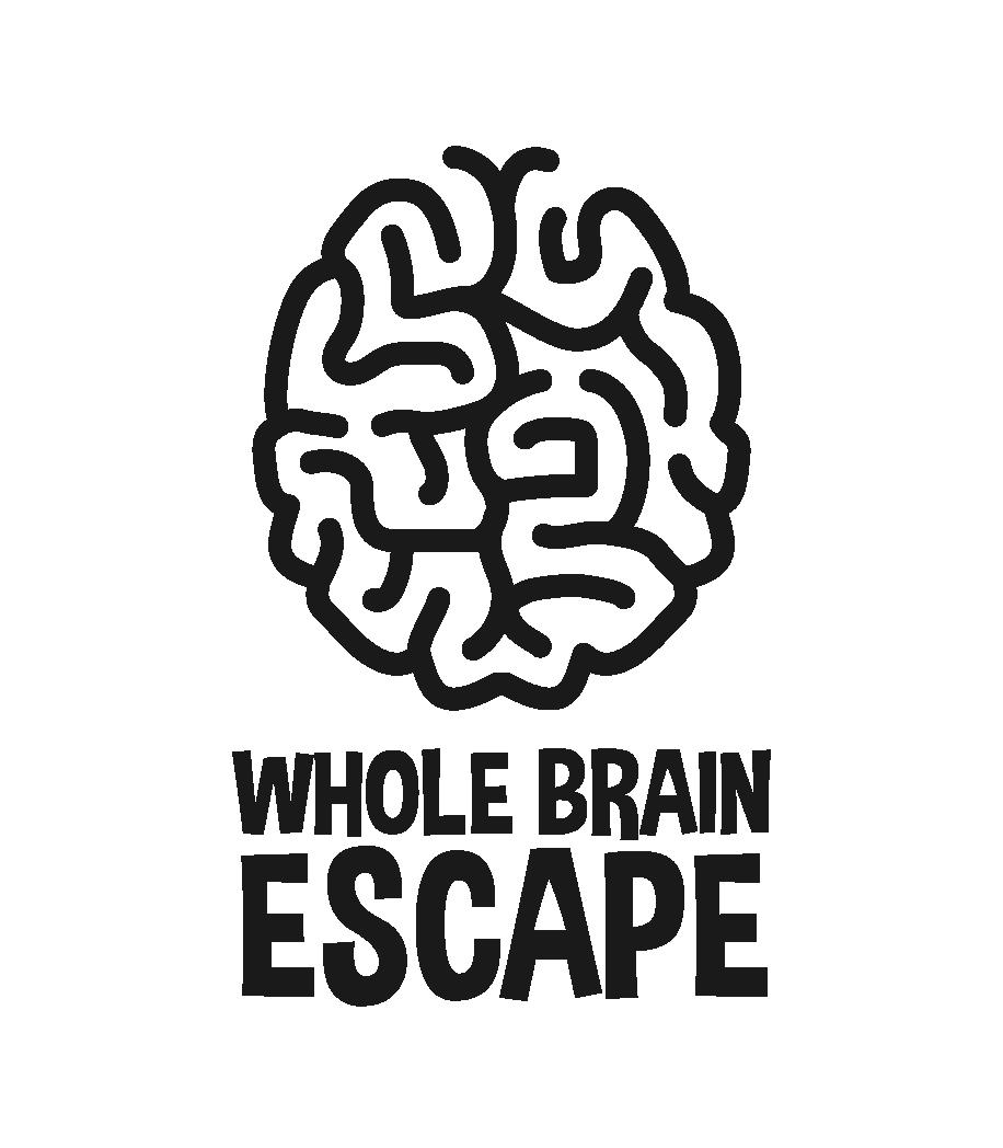 Whole Brain Escape Logo