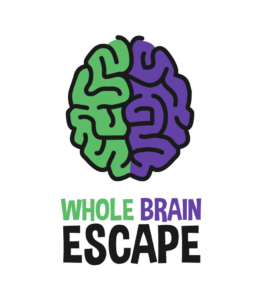 Whole Brain Escape Apex