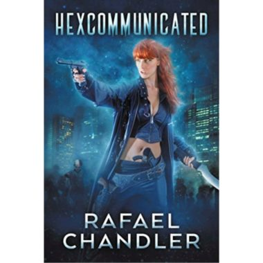 Hexcommunicated book cover