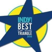 INDY Best of the Triangle 2019