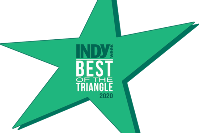 INdy Best of the Triangle 2020