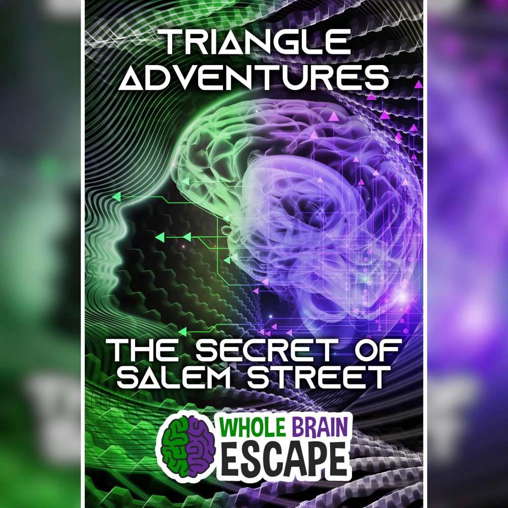 The Secret of Salem Street Interactive Game